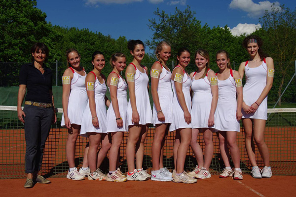 TC Schierling Tennis Juniorinnen
