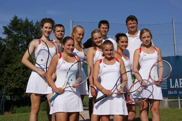 Meister Tennis Kreisklasse I Juniorinnen 18
