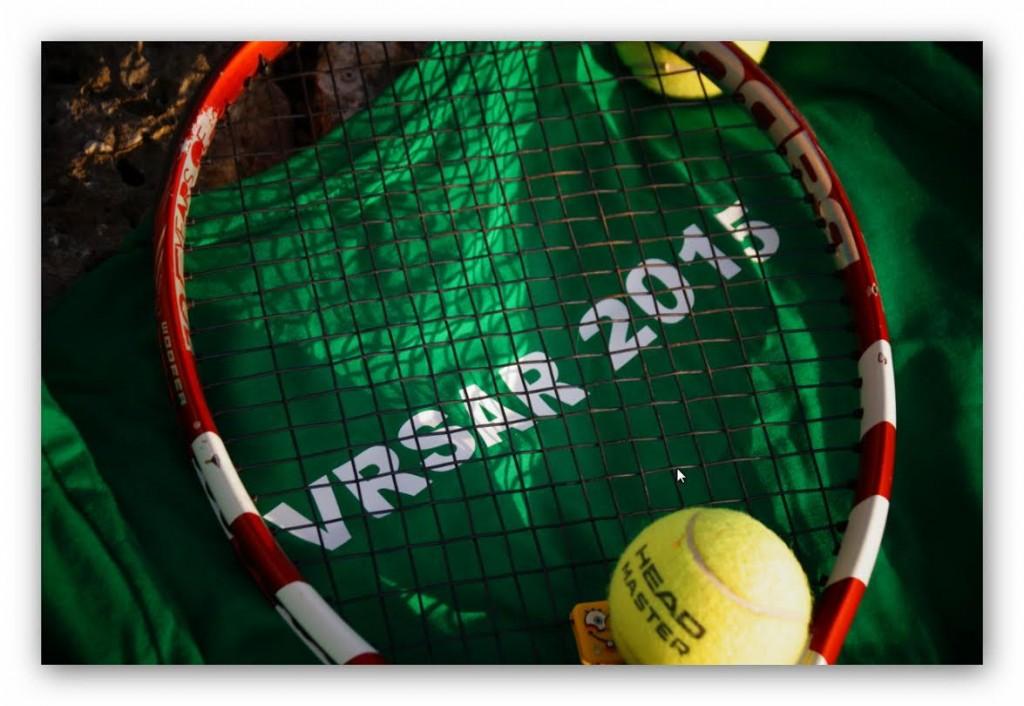 Kroatien_2015_Tennisschläger